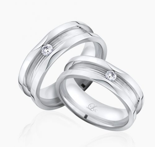 LVC promise, wedding bands, wedding rings, love bands ring