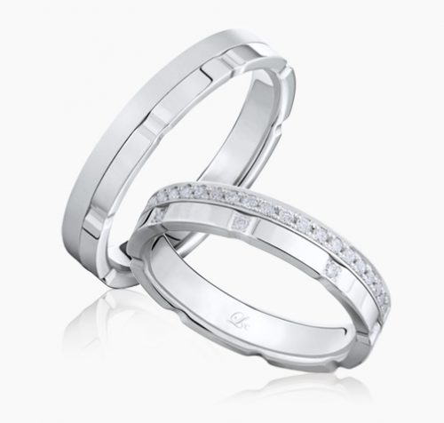 LVC purete, wedding bands, wedding rings, love bands ring