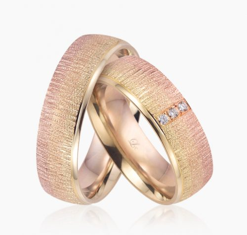 LVC Soleil, wedding ring, couples wedding bands